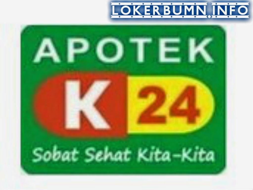 Lowongan Kerja PT K-24 Indonesia Medan
