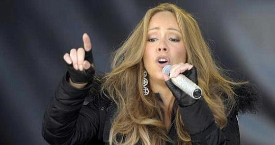 "Inilah Bayaran Mariah Carey Jadi Juri ""American Idol"""
