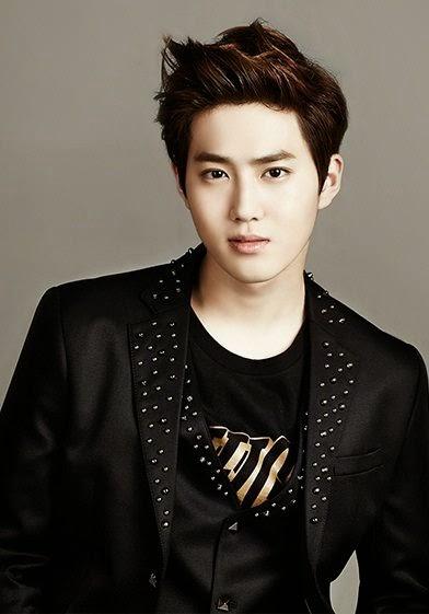 عالمي كوريا: فرقة Exo