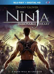 The Ninja Immovable Heart Bluray + Subtitle