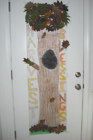 Blessings tree 1