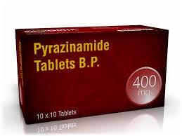 PYRAZINAMIDE Tablet (Pyrazinamide) EFEK SAMPING