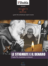 blog - Padre Pio Inc.