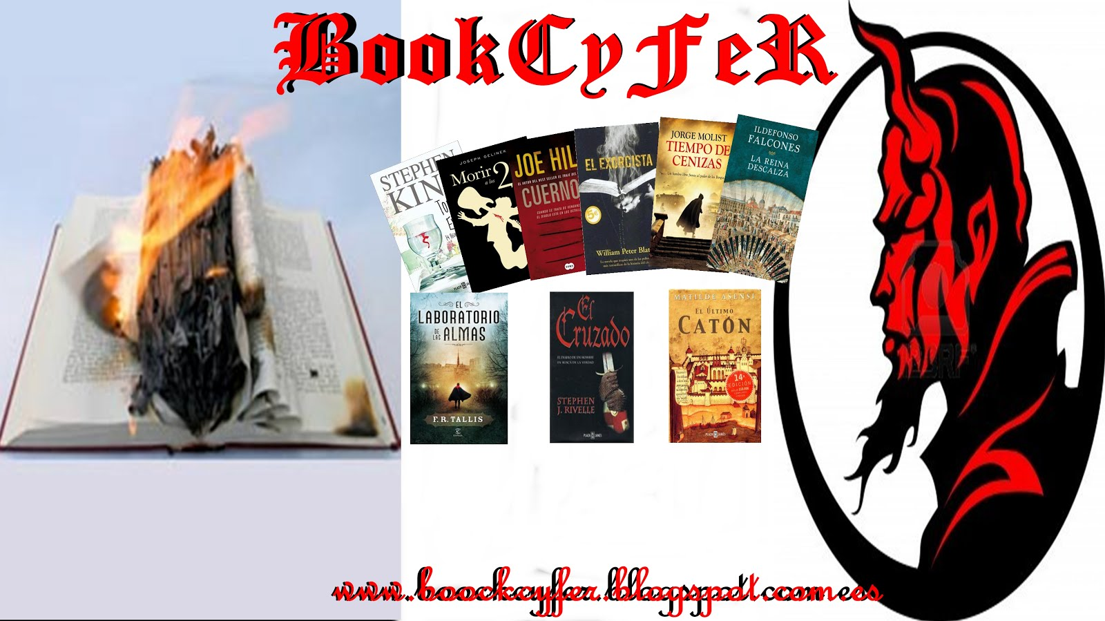 BookCyFeR