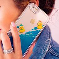 เคส-iPhone-6-รุ่น-เคส-iPhone-6-เป็ดน้อยลอยได้-จาก-Casefit-ของแท้