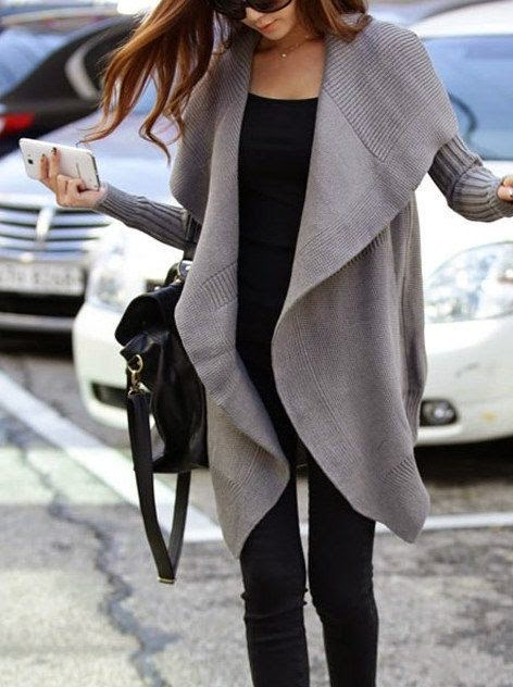 5 Stylish Ways to Wear a Cardigan