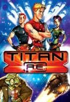 Titan A E (2000)