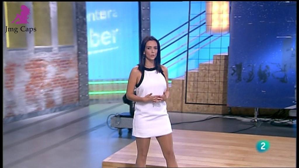 MARIA JOSE GARCIA, LA AVENTURA DEL SABER (19.10.15)