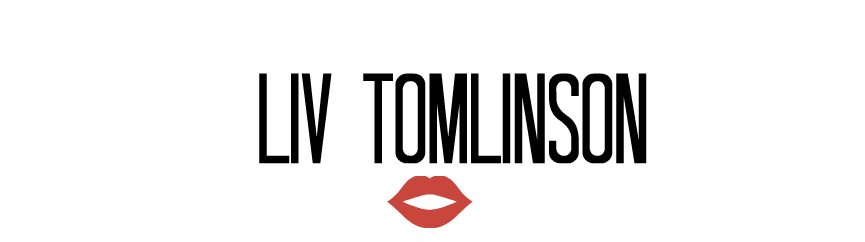 Liv Tomlinson