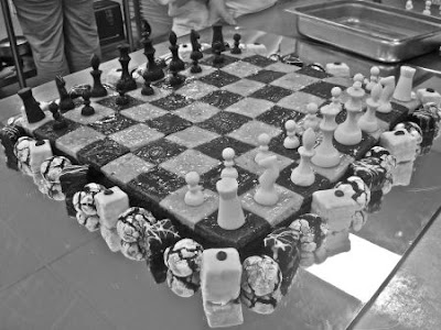 Cool and Unique Chess Sets (15) 2