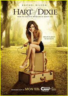 rachel bilson hart of dixie poster Download Hart Of Dixie 2ª Temporada AVI + RMVB Legendado