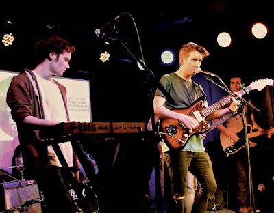 Segrasso Dublin Band