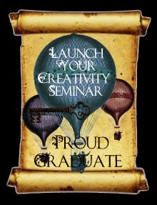 LAUNCH YOUR CREATIVITY SEMINAR