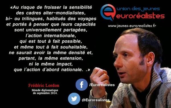 Euroréaliste
