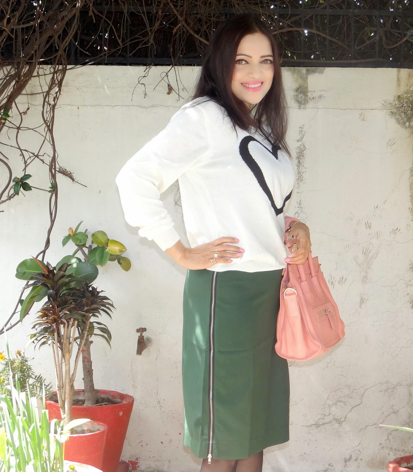 Simplicity and Elegance- OOTD featuring Stylemoi
