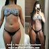 8 Fotos de transformações - Antes e Depois da Musculação e Reeducação Alimentar