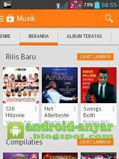 how to download music from play store to phone