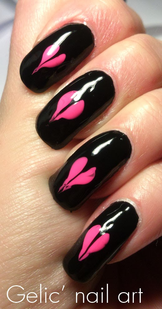 http://gelicnailart.blogspot.se/2014/02/pink-needle-dragging-hearts.html
