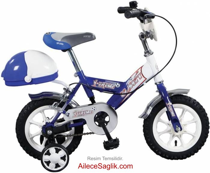 Bim bisiklet aktüel ürünler
