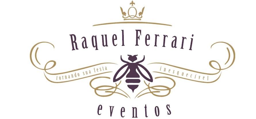 Raquel Ferrari