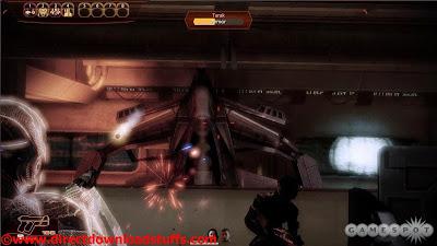 Mass Effect 2 Screenshots 2