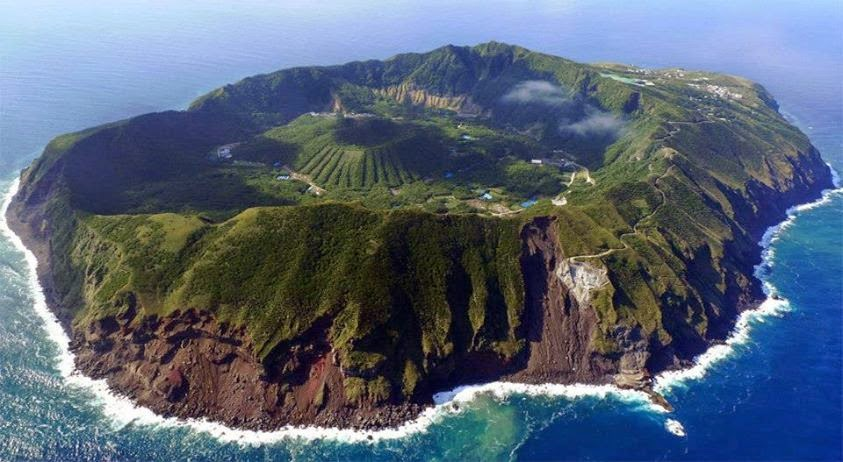 Aogashima (Giappone)