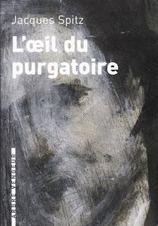 L'œil du purgatoire - Jacques Spitz
