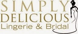 Simply Delicious Lingerie and Bridal Journal