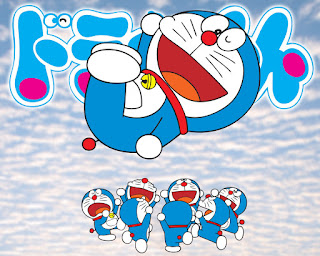 Wallpaper Doraemon HD High Resolution Android Desktop