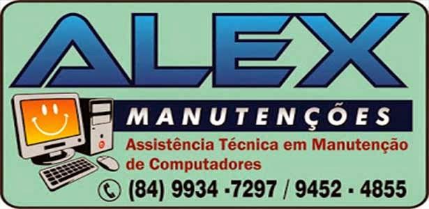 Alex Manutenções