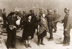 Ποράιμος: Αφανισμός των Τσιγγάνων και το Ναζιστικό στρατόπεδο