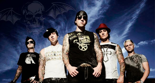 Avenged mpb.net Chapter Four – Avenged Sevenfold – Mp3