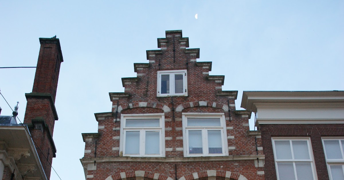 Emilia van den Heuvel: {my fav places}