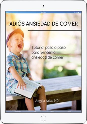ADQUIERE EL TUTORIAL - ADIÓS ANSIEDAD DE COMER