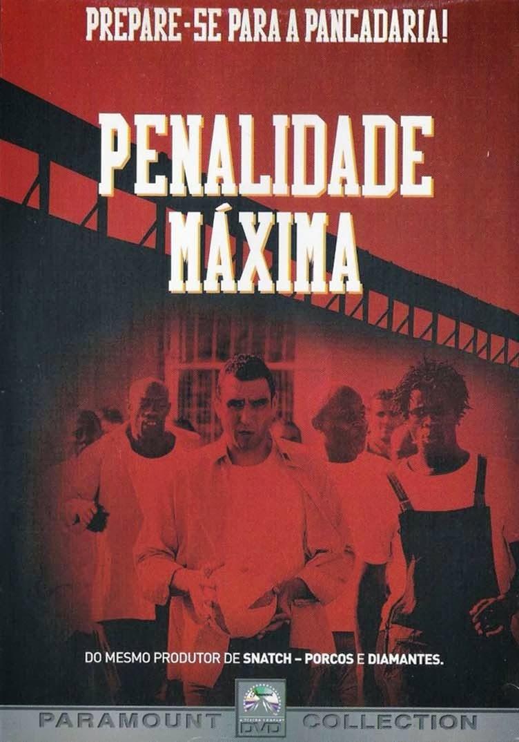 Penalidade Máxima – Dublado (2001)