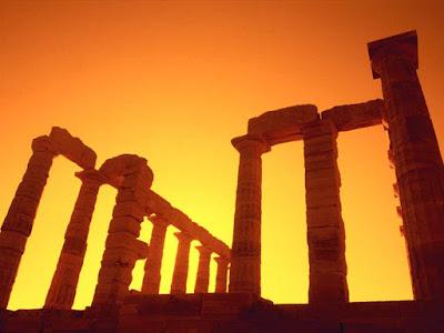 Αρχαίοι Τόποι Δύναμης - Μυστήρια της Αρχαιότητας (Περιοδικό ΝΕΑ ΑΚΡΟΠΟΛΗ)