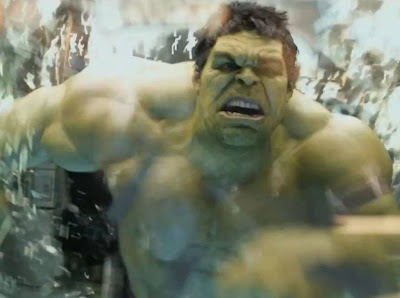 Hulk,the avengers,movie,capes on film