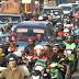 Jumlah sepeda motor indonesia 80 juta unit ditahun 2015
