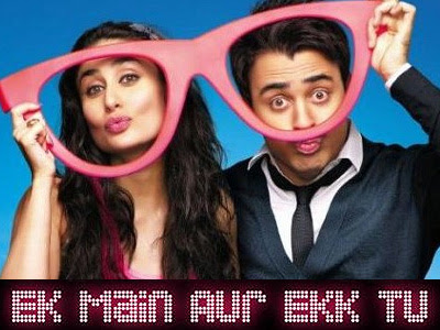 Ek Main Aur Ekk Tu bollywood Hindi Mobile 3GP/AVI Movies Online