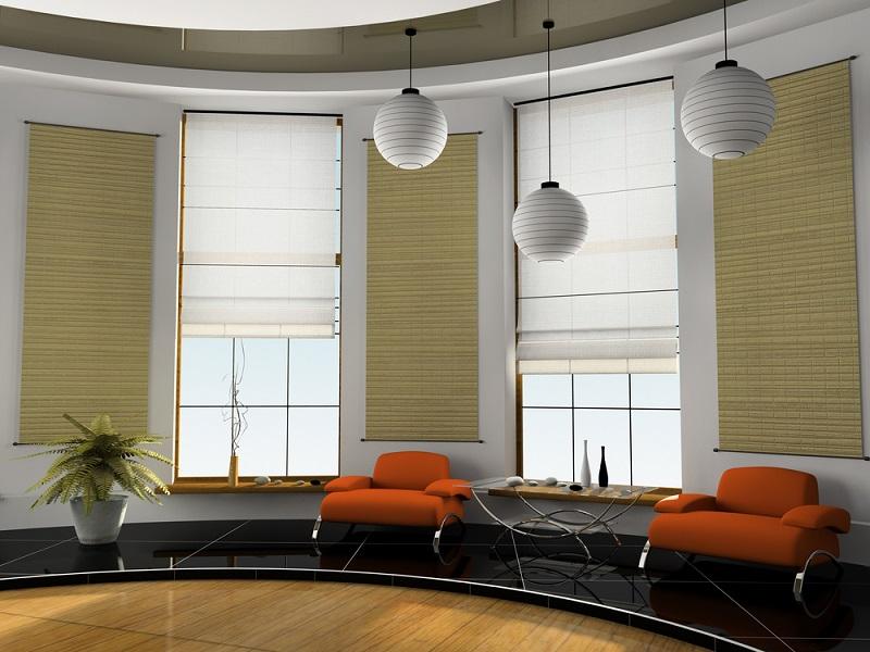 custom made blinds