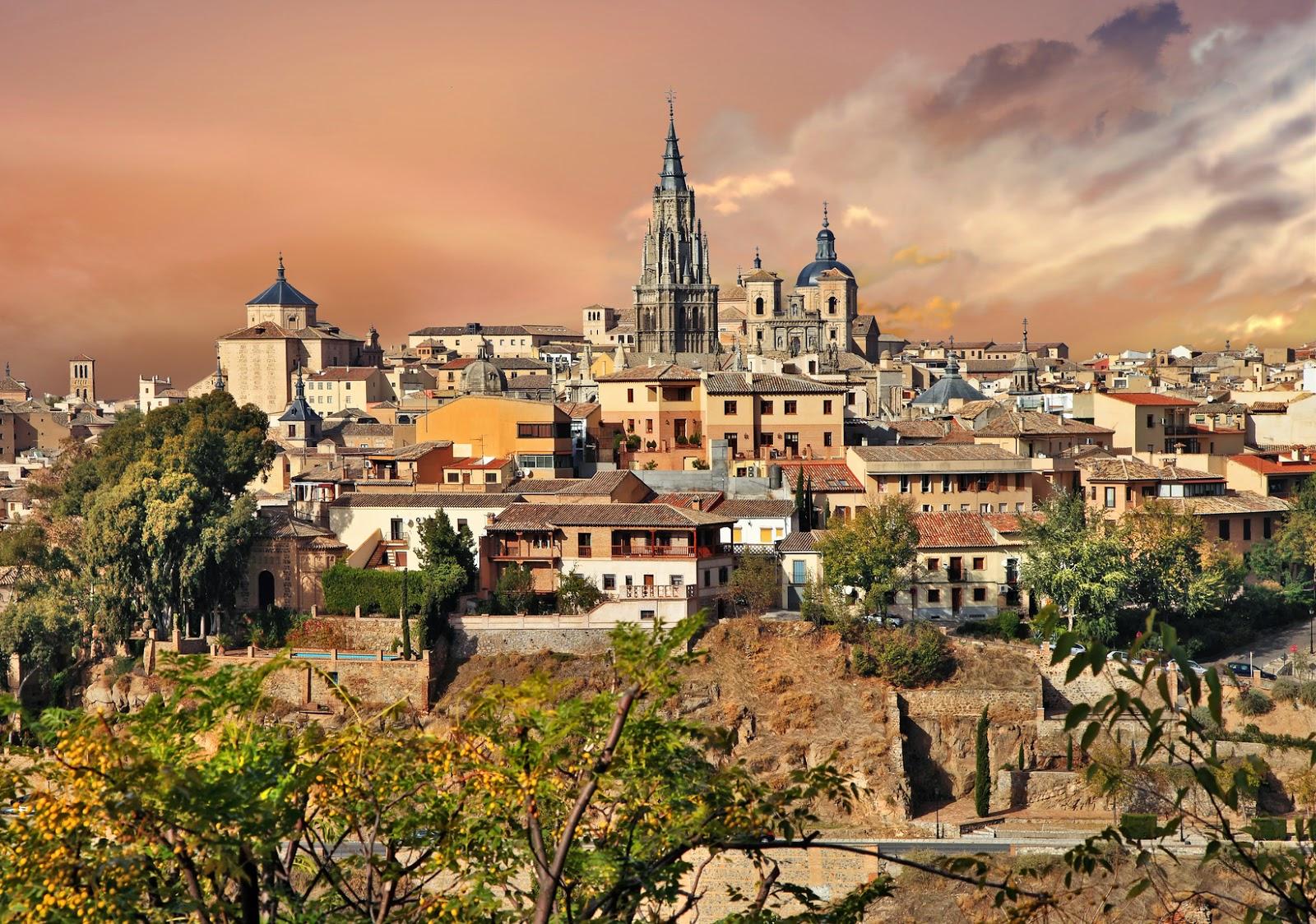 Toledo, Tu Maleta, Noticias, Viajes