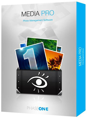 Phase One Media Pro v1.4.2.44 portable