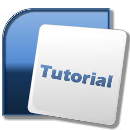 Tutorial Logo