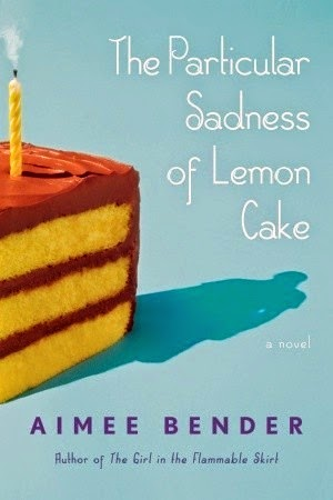 The Particular Sadness Of Lemon Cake Characters