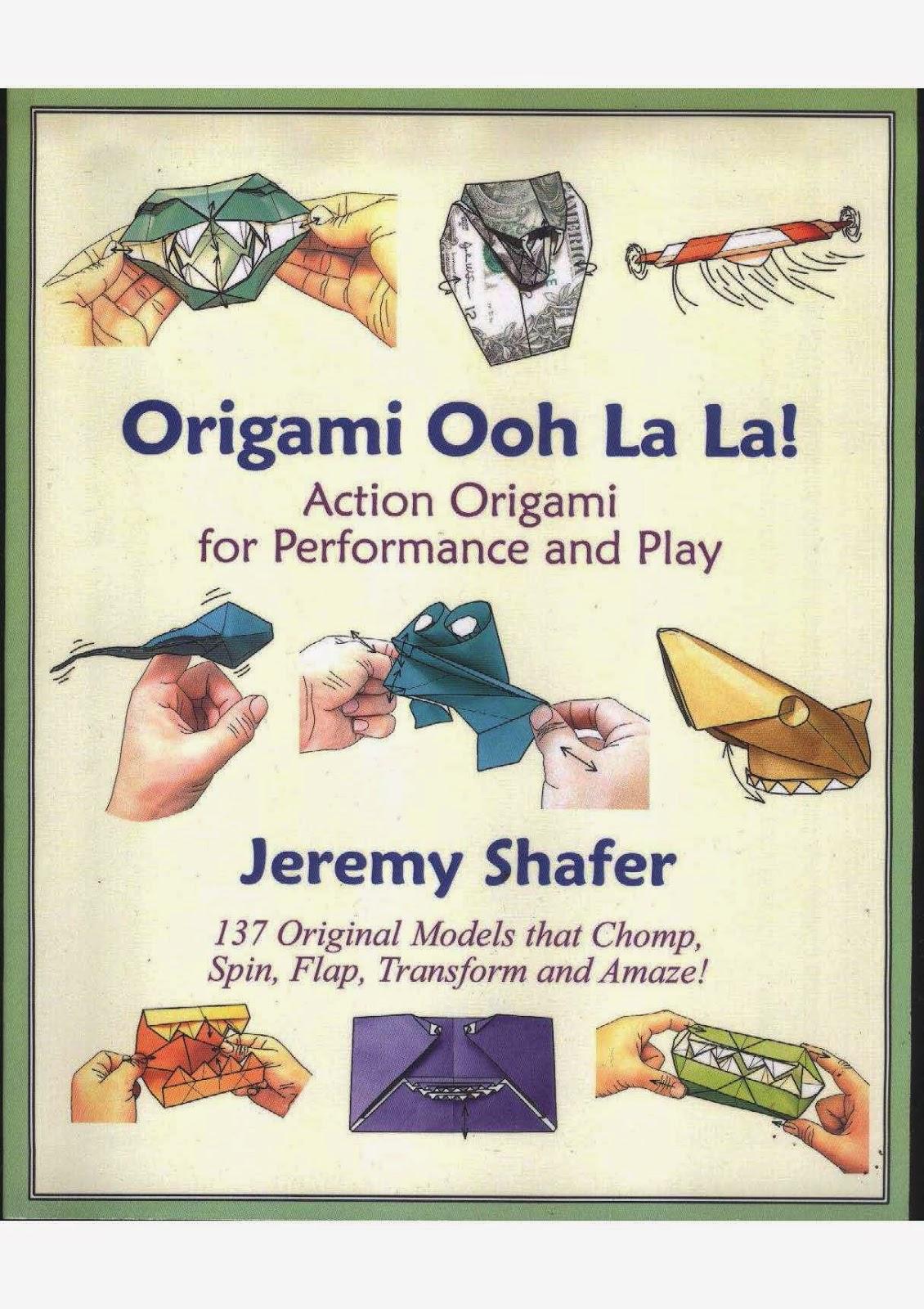 Origami Ooh La La Origamis Nhatpro