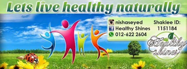 FB Cover Photo, cover fb murah, healthy shines, shaklee, blog bingkisan hati