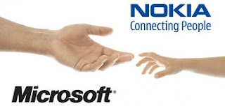 Nokia and Microsoft - Technhocratvilla.com