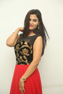 Ananya Shetty Pictures at Kadile Bommala Katha Audio Release25281).JPG