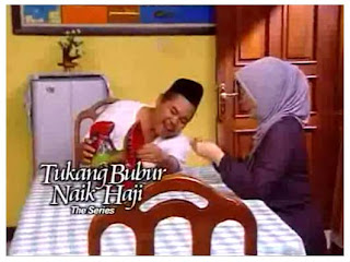 film review, resensi film, sinopsis, Tukang Bubur Naik Haji, 2013, film tv, pic