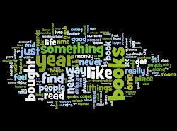 Word cloud 2012